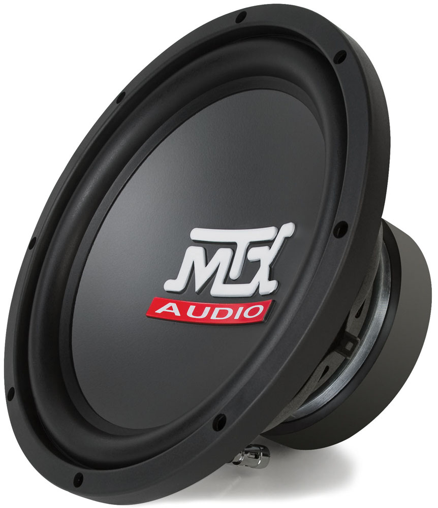 rts10 04 roadthunder 10 250 watt rms car audio subwoofer mtx picture of roadthunder rts10 04 10 inch 250w rms 4 ohm subwoofer