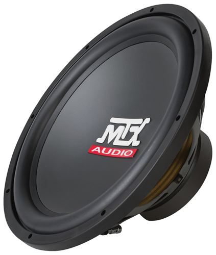 Picture of RoadThunder RTS15-44 15 inch 300W RMS Dual 4 Ohm Subwoofer