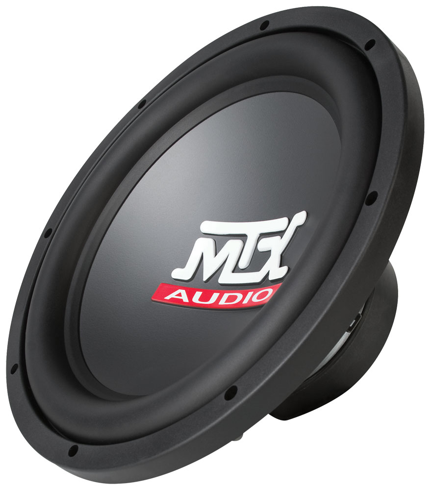 "RTS12-04 RoadThunder 12"" 250 Watt RMS Car Audio Subwoofer 