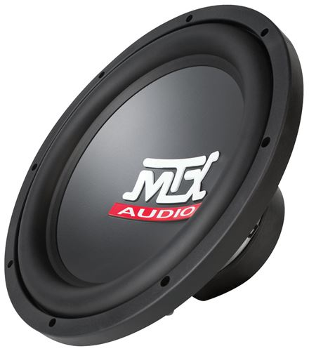 Picture of RoadThunder RTS12-44 12 inch 250W RMS Dual 4 Ohm Subwoofer