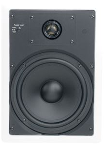 Picture of MUSICA625W  6.5 inch 2-Way 55W RMS 8 Ohm In-Wall Loudspeaker Pair