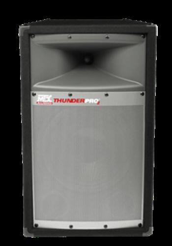 TP1100 Portable DJ Speaker Front