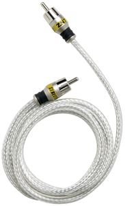 Picture of MTX StreetWires ZN7V10 1 Meter Video RCA Interconnect