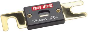 Picture of MTX StreetWires FSANL300 300 Amp ANL Style Fuse