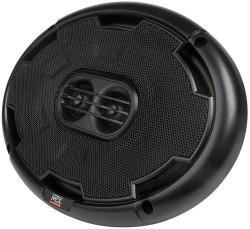 THUNDER693 Coaxial Car Speaker Angle