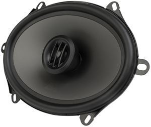 "Picture of 5"" x 7"" 2-Way 60-Watt RMS 4Ω Coaxial Speaker Pair"