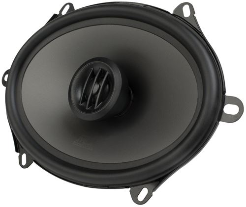 THUNDER68 Coaxial Car Speaker Angle