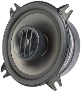 "Picture of 4"" 2-Way 35-Watt RMS 4Ω Coaxial Speaker Pair"