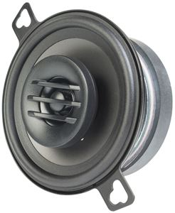 Picture of THUNDER35 3.5 inch 2-Way 25W RMS 4 Ohm Coaxial Speaker Pair