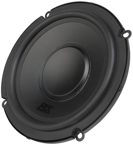 TERMINATOR65 Component Car Speaker Front Angle