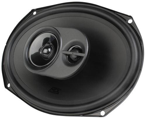 TERMINATOR693 Coaxial Car Speaker Angle