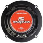 TERMINATOR653 Coaxial Car Speaker Rear