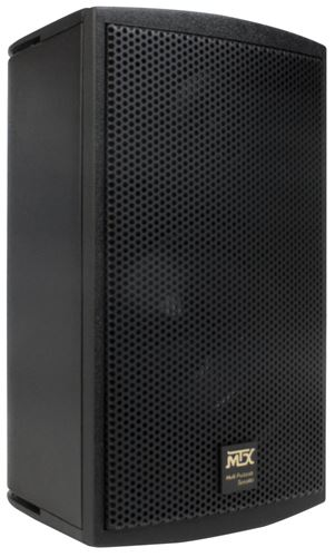 Picture of MODEL MP41B Single 4 inch 40W RMS Speaker