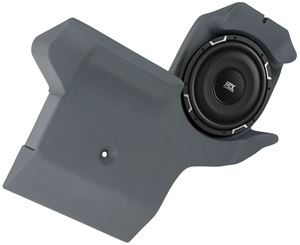 Picture of Fits 2004-2011 - CCOLC04C10-FPR Loaded 10 inch 300W RMS 4 Ohm Vehicle Specific Custom Subwoofer Enclosure