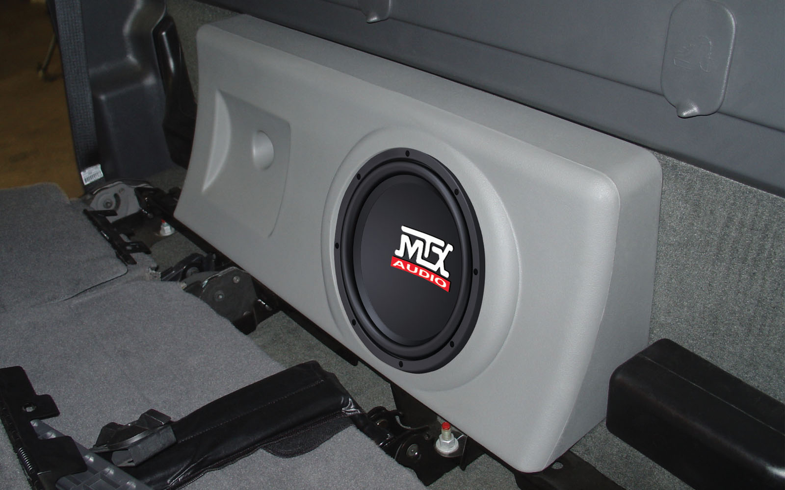 Chevrolet 1500 Crew Cab 2000 2006 Thunderform Custom