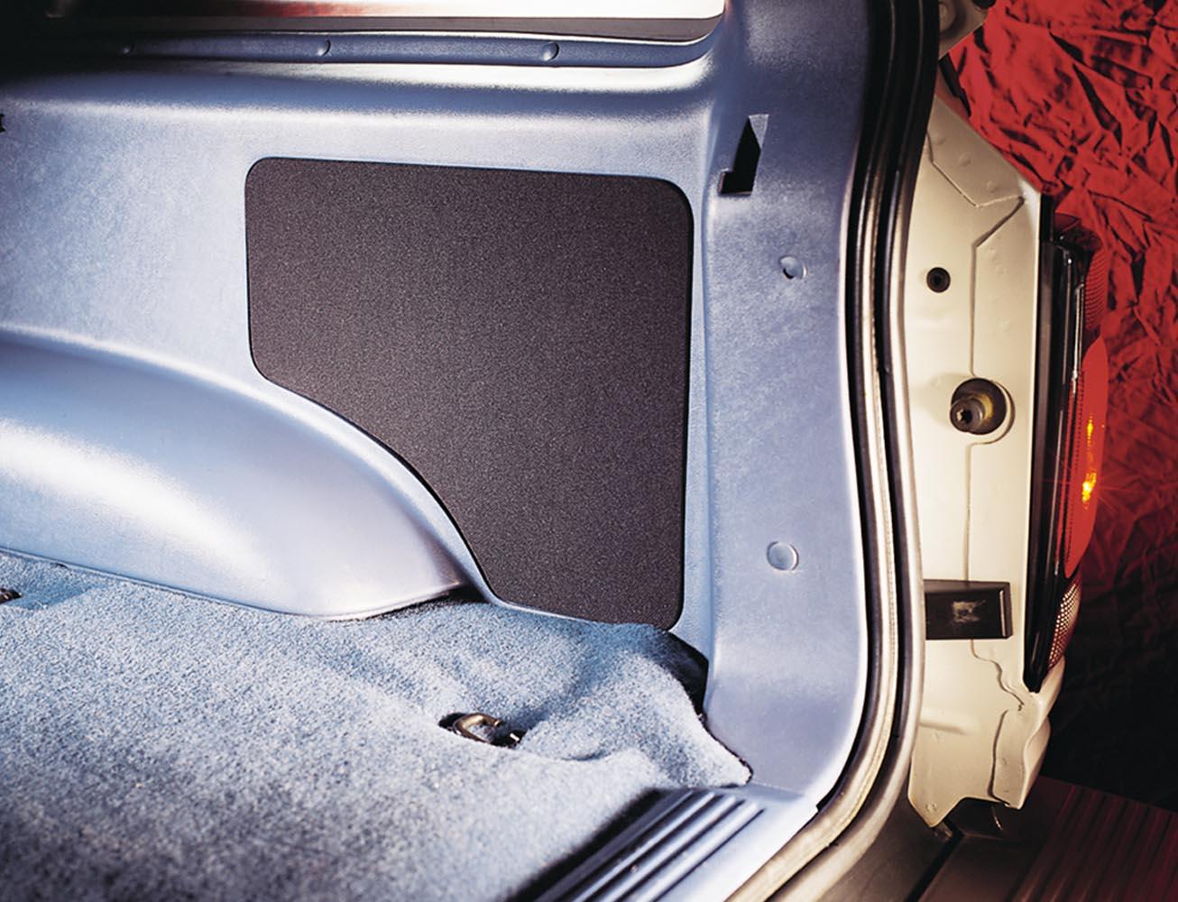 1991 Mazda Navajo California Fuse Box Diagram Fits Ford Explorer Amplified Inch Vehicle Specific Custom Subwoofer Enclosure 1306x1000