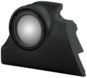 Picture of Fits 2000-2007 Unloaded 12 inch Vehicle Specific Custom Subwoofer Enclosure