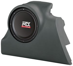Picture of Fits 2000-2007 Amplified 12 inch 200W RMS Vehicle Specific Custom Subwoofer Enclosure