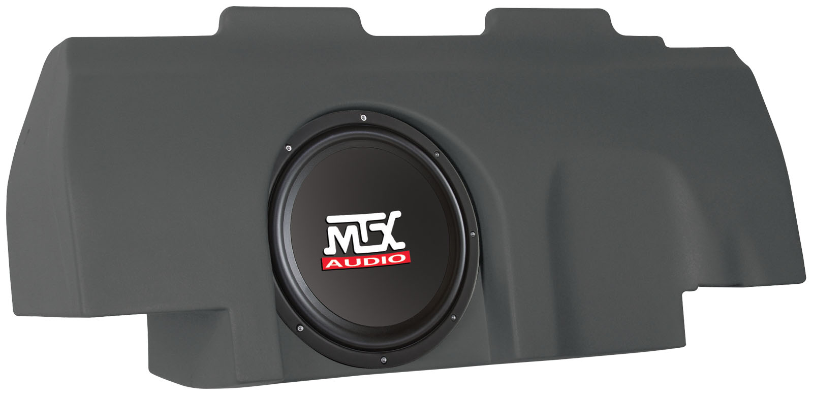 2001 f150 supercab subwoofer box