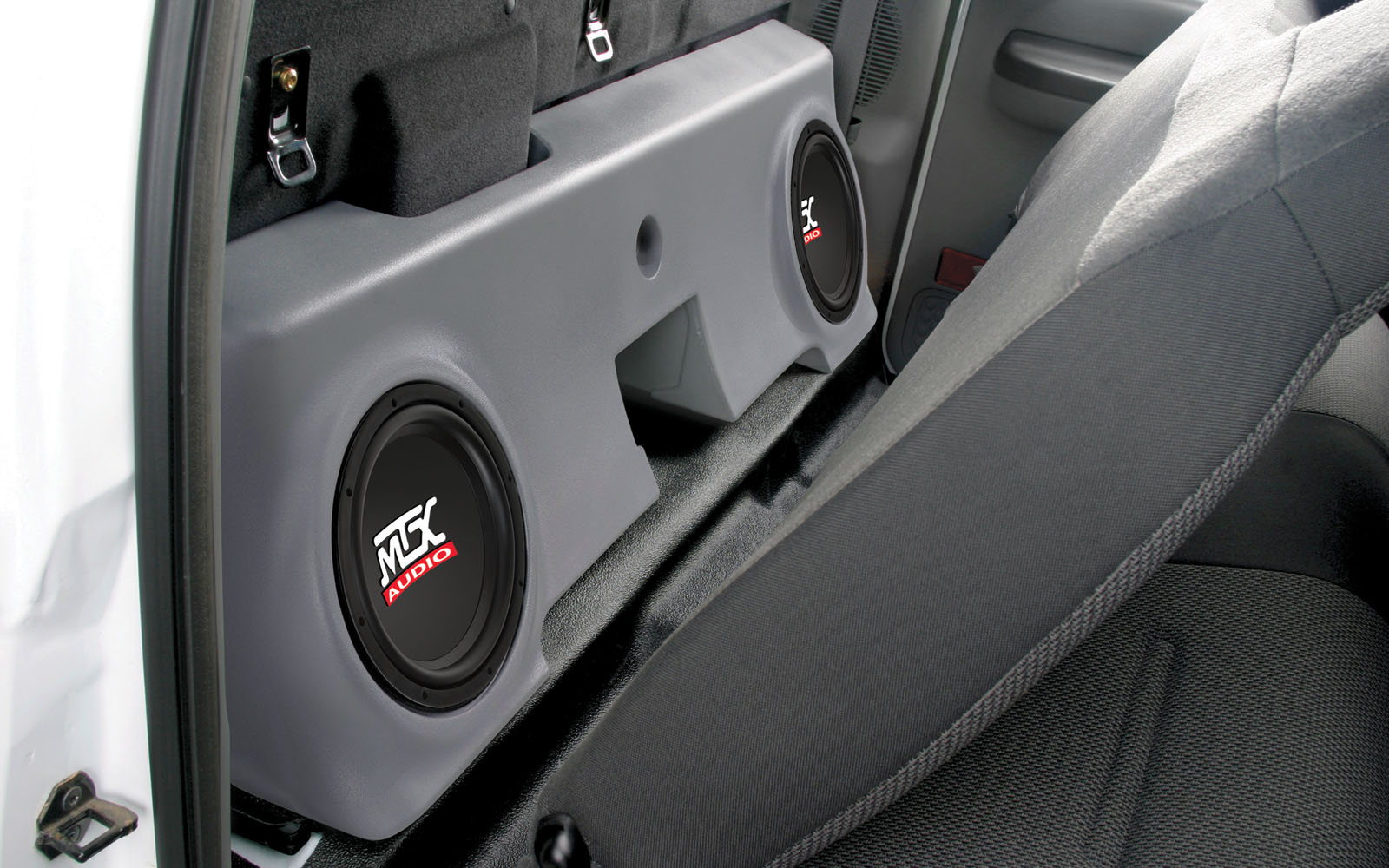 F250r00c20 Tn Thunderform Custom Subwoofer Enclosure Mtx