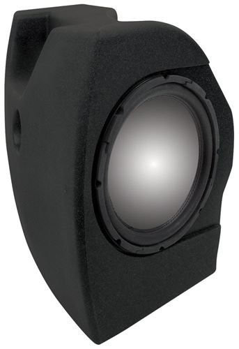 Picture of Honda Civic Unloaded 10 inch Vehicle Specific Custom Subwoofer Enclosure