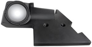 Picture of Fits 1999-2005 Unloaded 10 inch Vehicle Specific Custom Subwoofer Subwoofer Enclosure