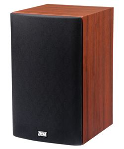 TP160S-CH Home Theater Bookshelf Speaker Front with Grille