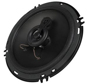 "Picture of 6.5"" 3-Way 45-Watt RMS 4Ω Triaxial Speaker Pair"