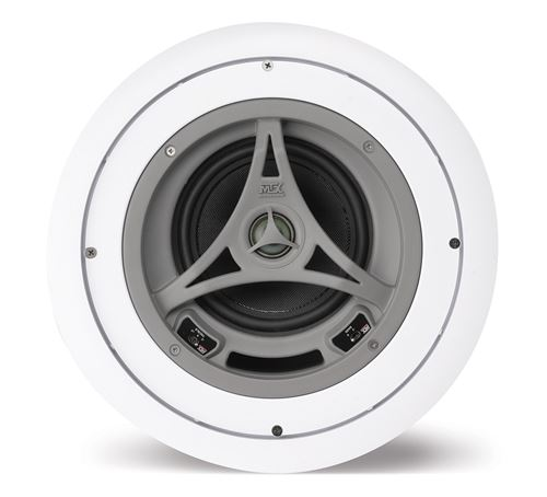 Picture of H Series H625CE 6.5 inch 2-Way 60W RMS 8 Ohm In-Ceiling Enclosed Speaker Pair
