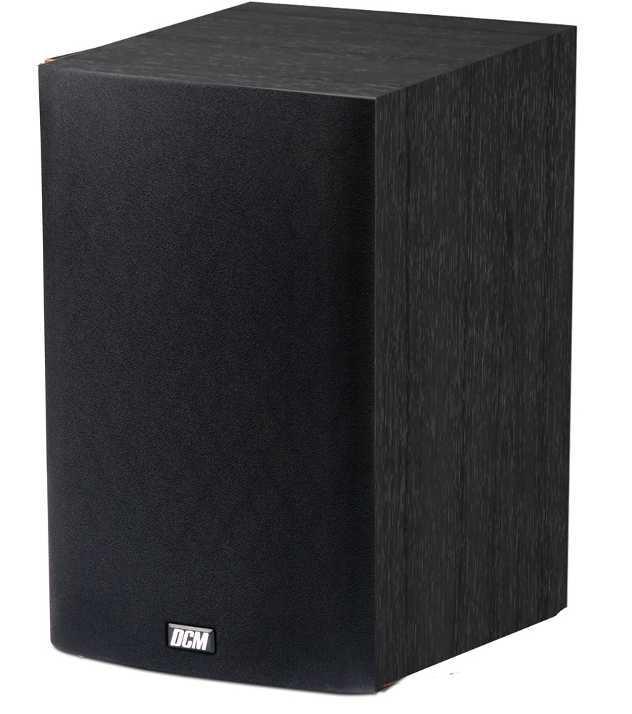 TP160S B 65 100 Watt RMS DCM Bookshelf Speaker Pair