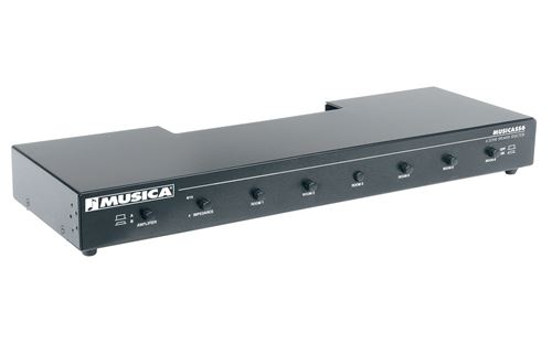 Picture of MUSICASS6 6-Position Speaker Selector