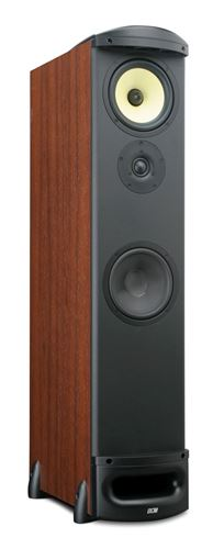 TFE100 Home Theater Cabinet Speaker without Grille