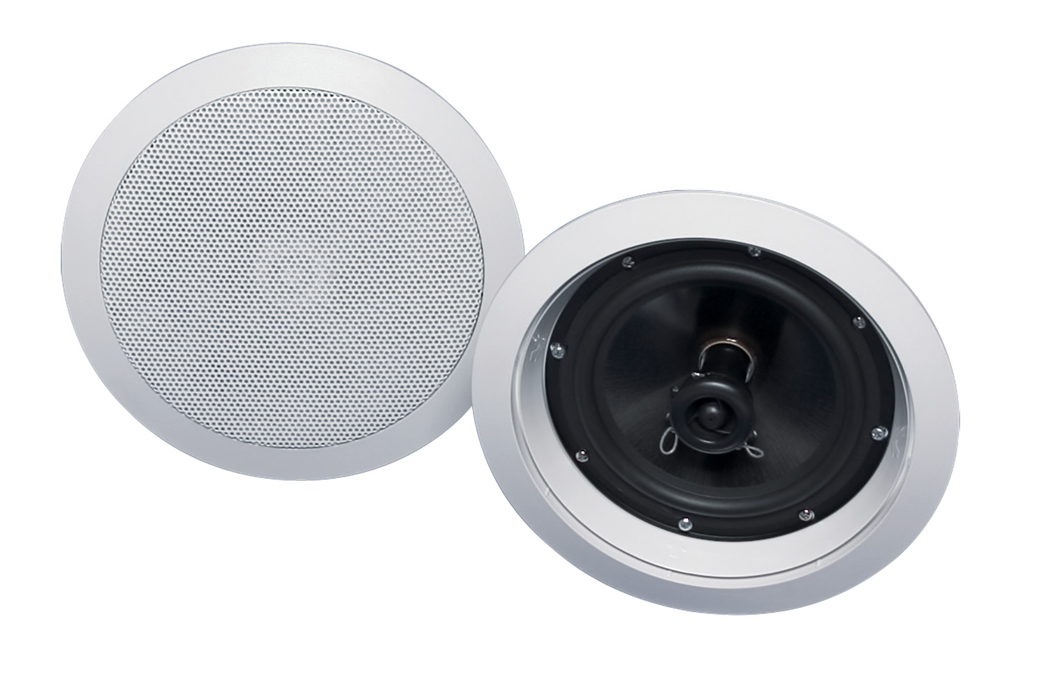 Model 520c 5 25 Quot 8 Ohm In Ceiling Speaker Pair Mtx Audio