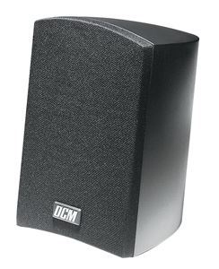 Picture of DCM SAT2 3.5 inch 100 Watt RMS 8Ω Satellite Speaker