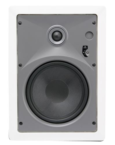 Picture of CT Series CT620W 6.5 inch 2-Way 60W RMS 8 Ohm In-Wall Loudspeaker Pair