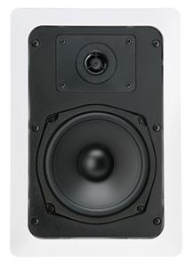 Picture of MUSICA M512W 5.25 inch 2-Way 40W RMS 8 Ohm In-Wall Loudspeaker Pair