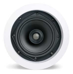 Picture of DCM C520 5.25 inch 2-Way 50W RMS 8 Ohm In-Ceiling Speaker Pair