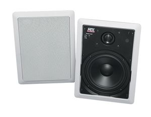 Picture of Model 625W 6.5 inch 55W RMS 8 Ohm In-Wall Speaker Pair
