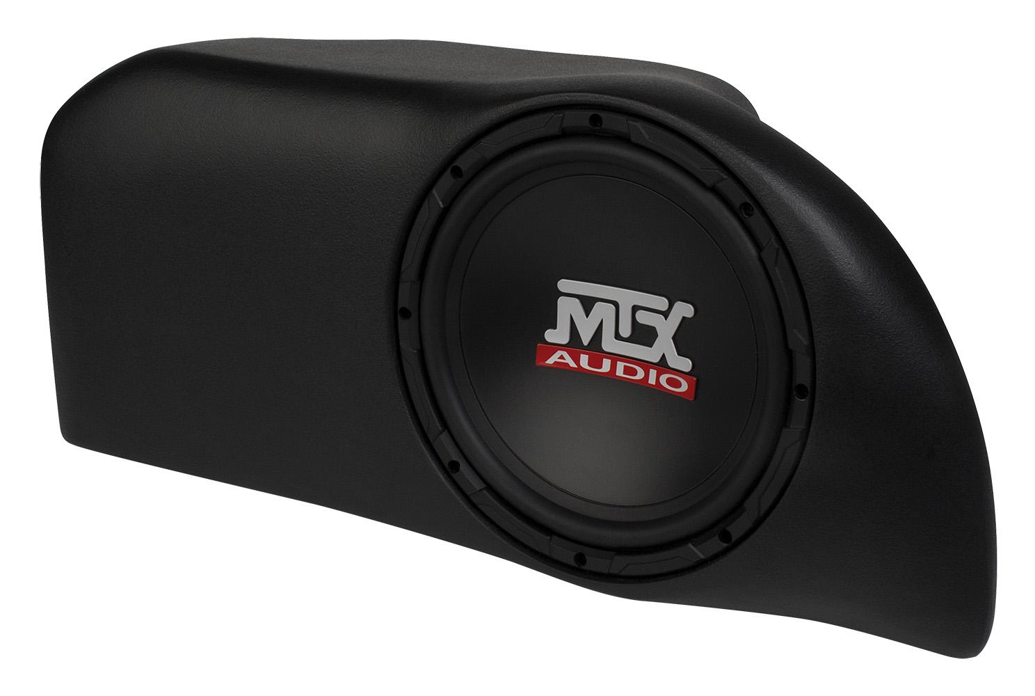 Scion FRS 2013+ ThunderForm Custom Subwoofer Enclosure | MTX Audio -  Serious About Sound®