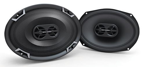 "TDX7X10 7"" x 10"" Coaxial Speaker Pair"