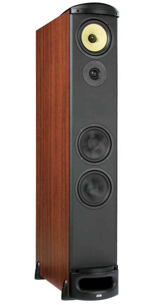 Tfe200 3 Way Cabinet Speaker Mtx Audio Serious About