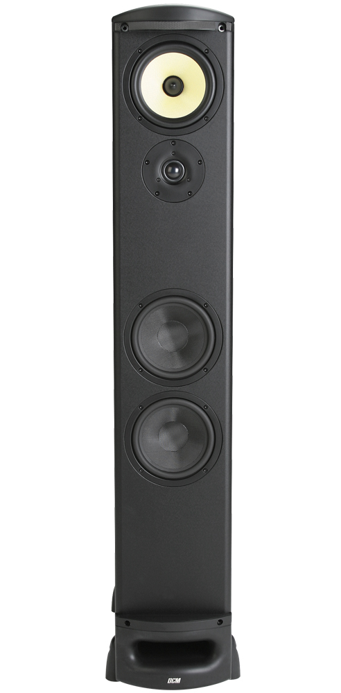 Tfe200 B 3 Way Cabinet Speaker Mtx Audio Serious About