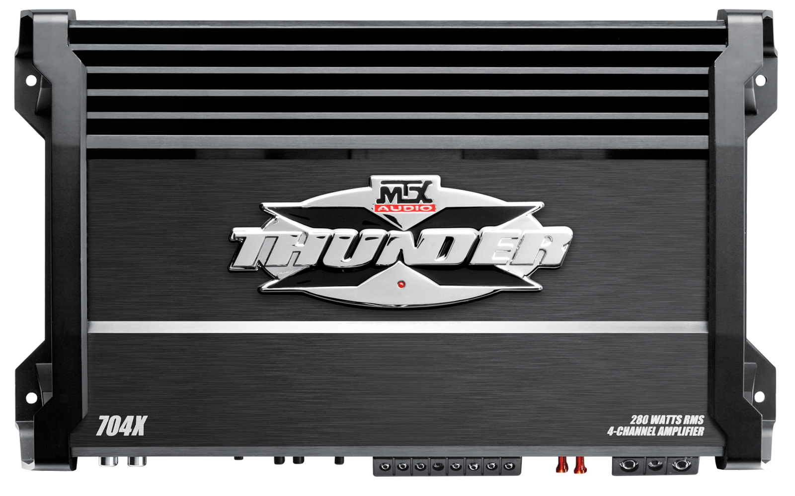 704x Xthunder  Channel Clab Amplifier Mtx Audio Serious About Sound