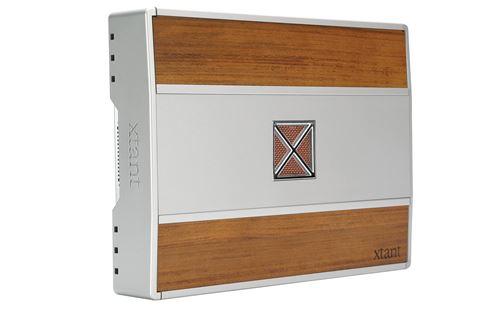Picture of 250-Watt RMS 2-Channel Class A/B Amplifier