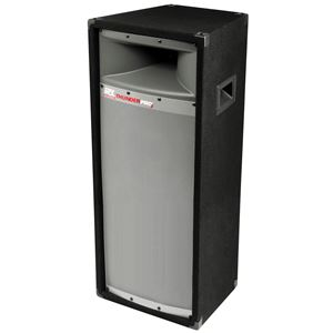 Picture of TP2400 2-Way 200W RMS Full Range Cabinet Loudspeaker
