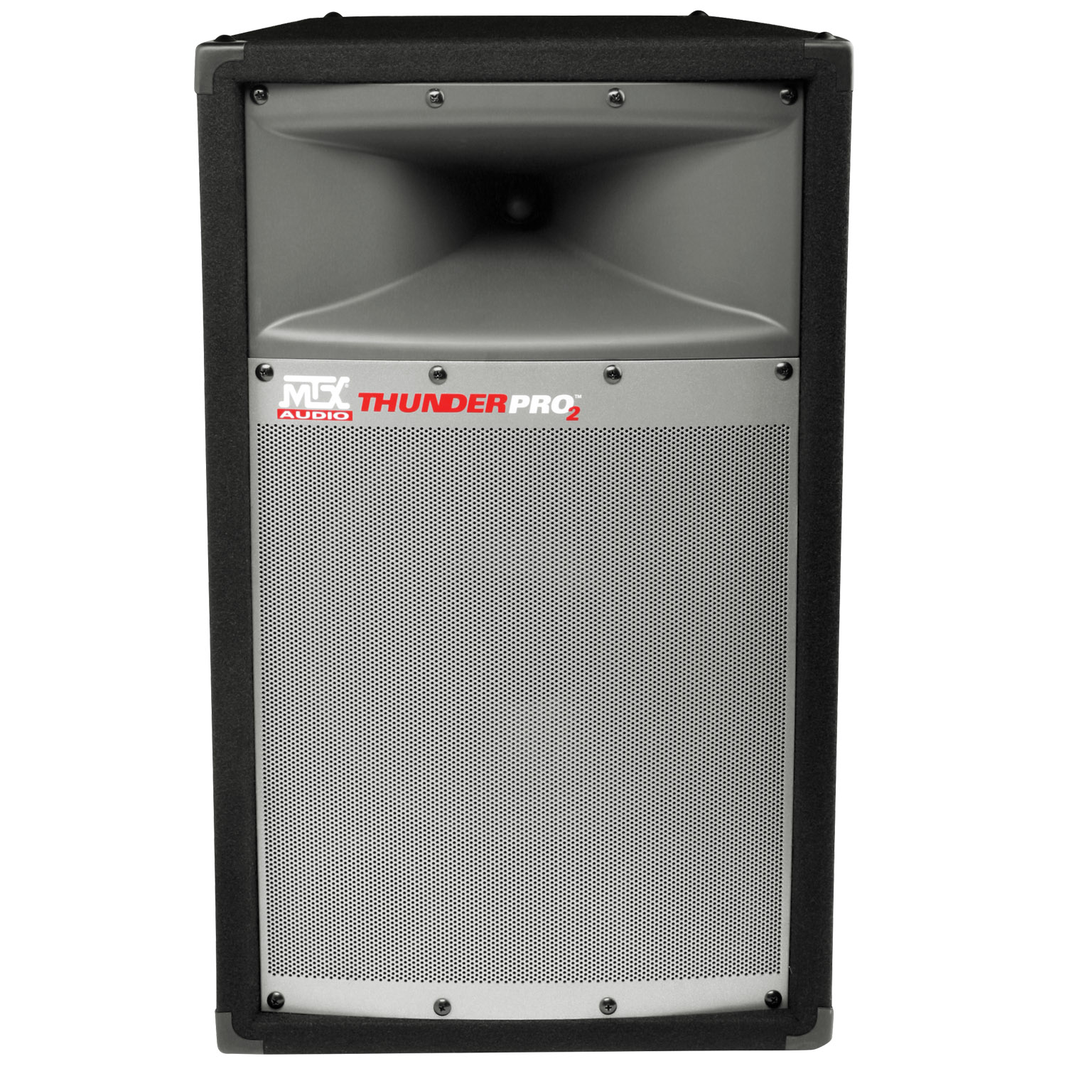 Tp1200 12 Thunderpro Full Range Cabinet Dj Speaker Mtx Audio Piezo Tweeter Wiring Diagram 4 Serious About Sound
