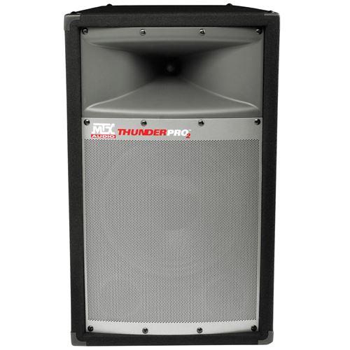 TP1200 Portable DJ Speaker Front