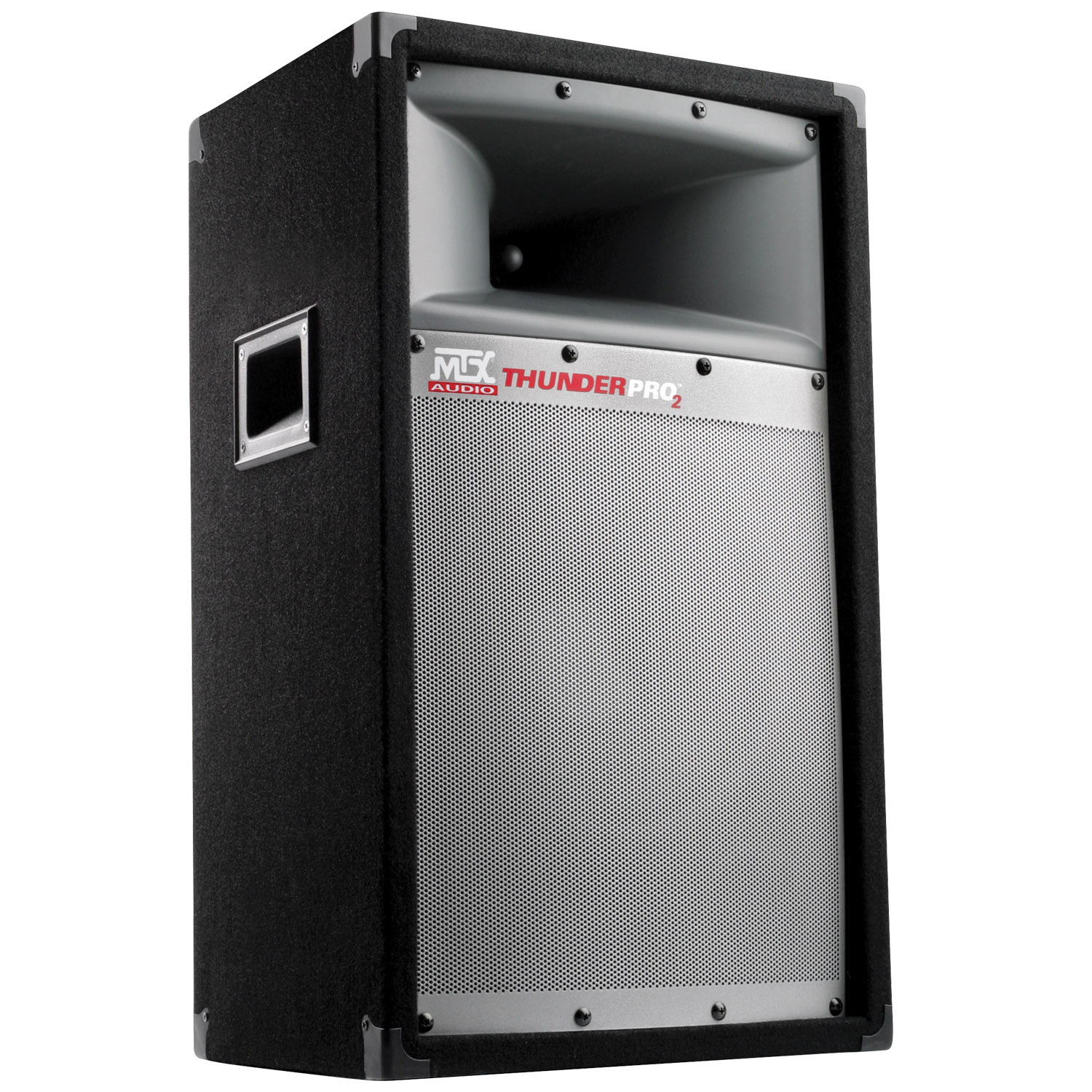 Tp1200 12 Thunderpro Full Range Cabinet Dj Speaker Mtx Audio Guitar Wiring On A 4 X Serious About Sound