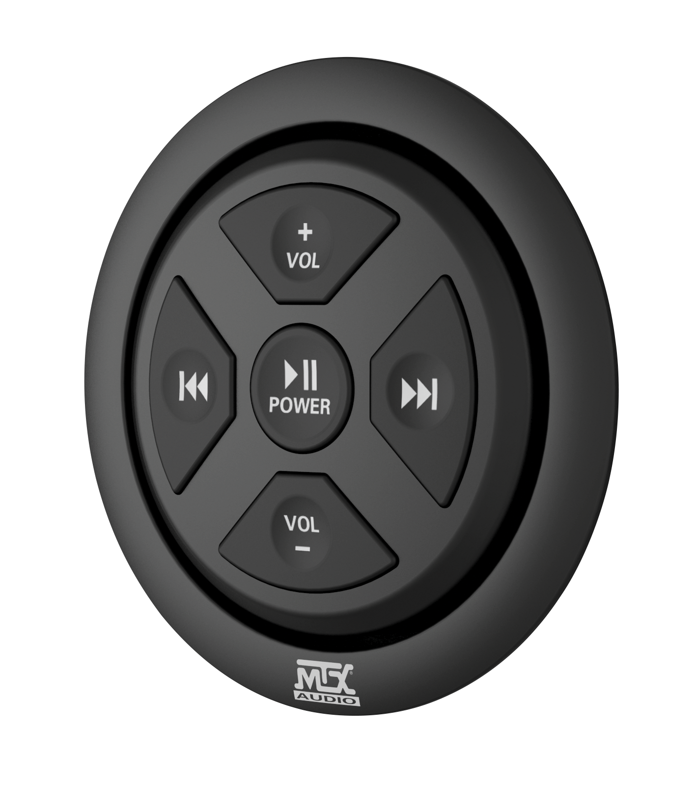 Mudbtrc Universal Bluetooth Receiver And Remote Control