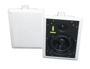 Picture of MODEL 620WE 6.5 inch 2-Way 55W RMS 4 Ohm In-Wall Enclosed Speaker Pair